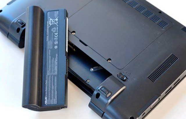 Батарея в ноутбуке: как работает и почему отказывает