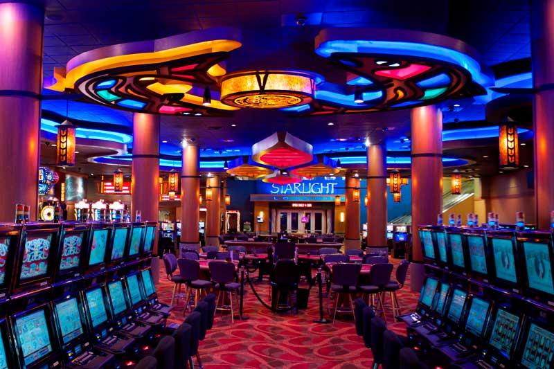Генераторы случайных чисел виртуальных казино