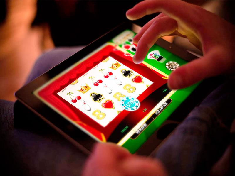 Игровые автоматы в виртуальном казино - режимы игры и особенности регистрации
