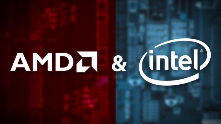 AMD заставит Intel подешеветь?