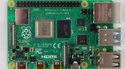 Raspberry Pi 4: USB ненастоящий?