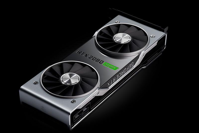 Время обновлять видеокарту – RTX SUPER от NVIDIA