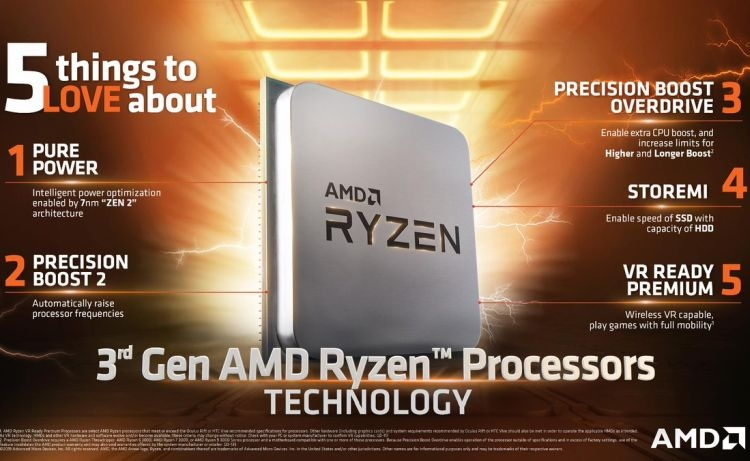 Процессоры AMD могут заполнить 25 процентов тематического рынка