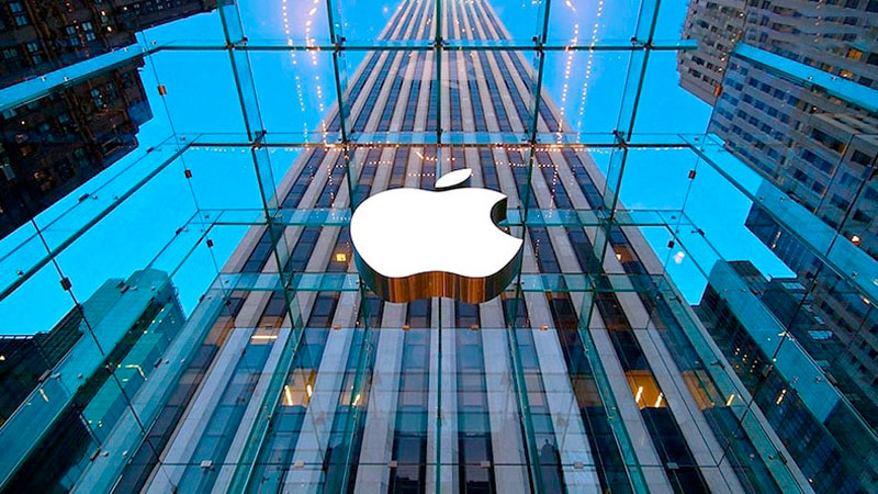 О логистике Apple или 748 компаний по всему миру