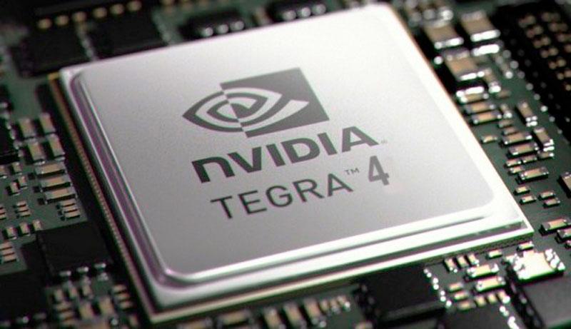 Автомобильные компьютеры на базе nVidia