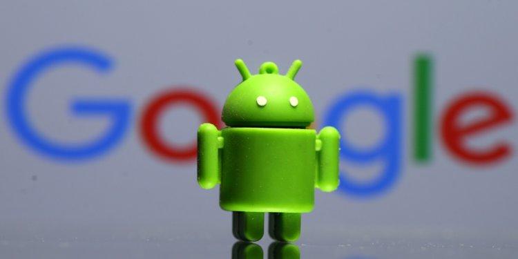 Google представила новую статистику использования Android