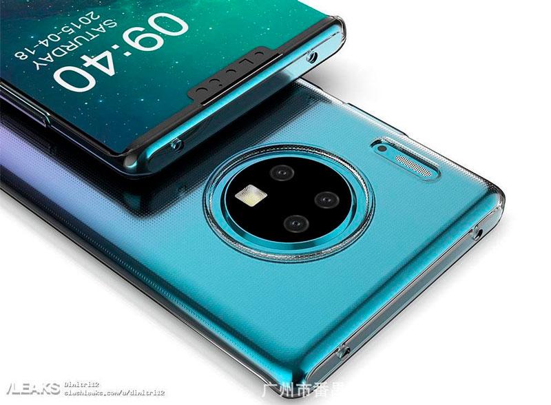 Huawei: новым смартфонам – новый процессор