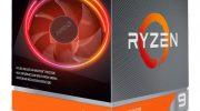 Ситуация с процессорами Ryzen