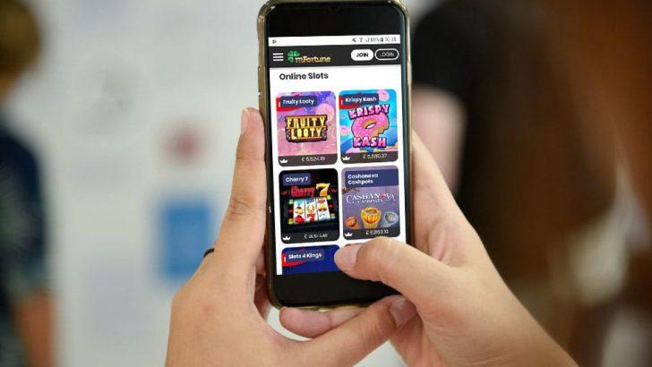 Лучшие слоты и регулярные призы гарантирует только мобильное казино ROX