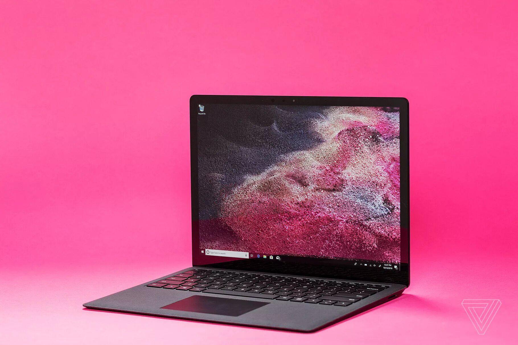 Продукция Microsoft пополняется устройствами Surface