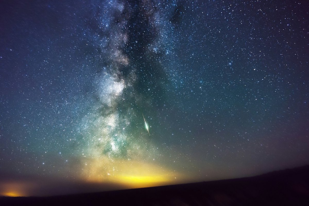 В Млечном Пути зафиксирован гигантский взрыв