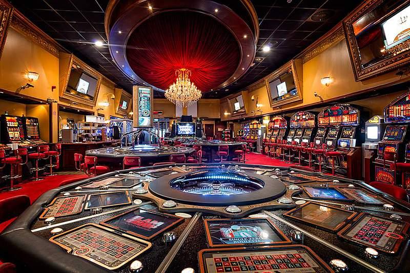 Личный кабинет в казино Азино 777 – вход в мир азартных развлечений