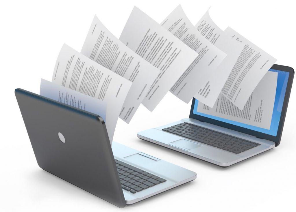 Преимущества систем электронного документооборота