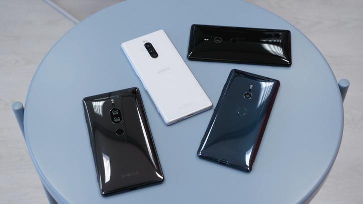Закрытия Sony Mobile не будет – ждем новые Xperia