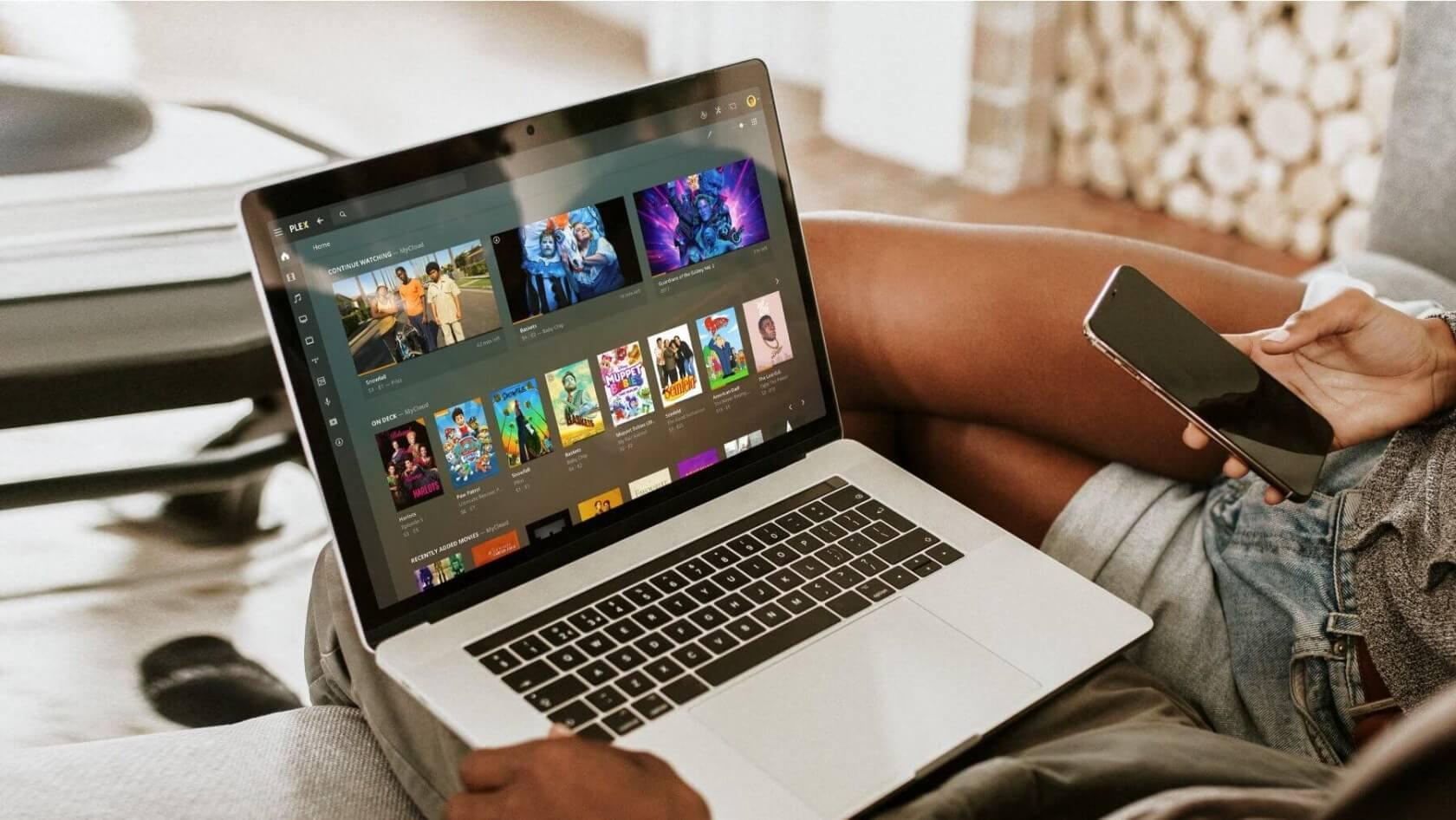 В России появился бесплатный видеостриминговый сервис