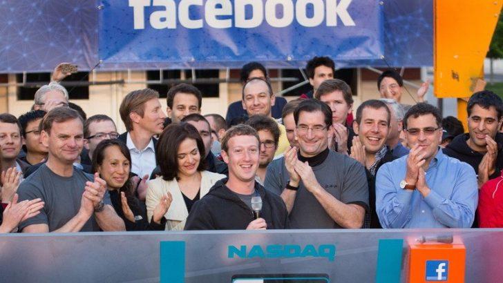 Сотрудник Facebook подвергся ограблению, и потерял жесткие диски с личными данными 29000 сотрудников компании