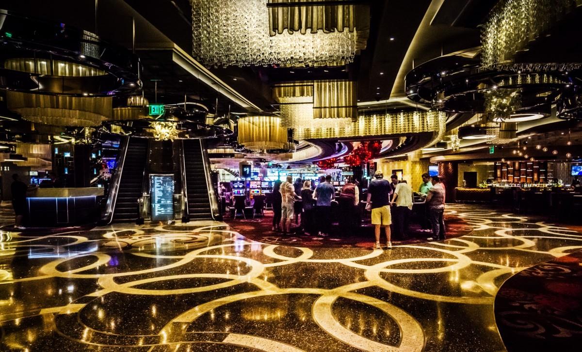Игровые аппараты онлайн в казино Эльдорадо дают возможность сорвать крупный куш