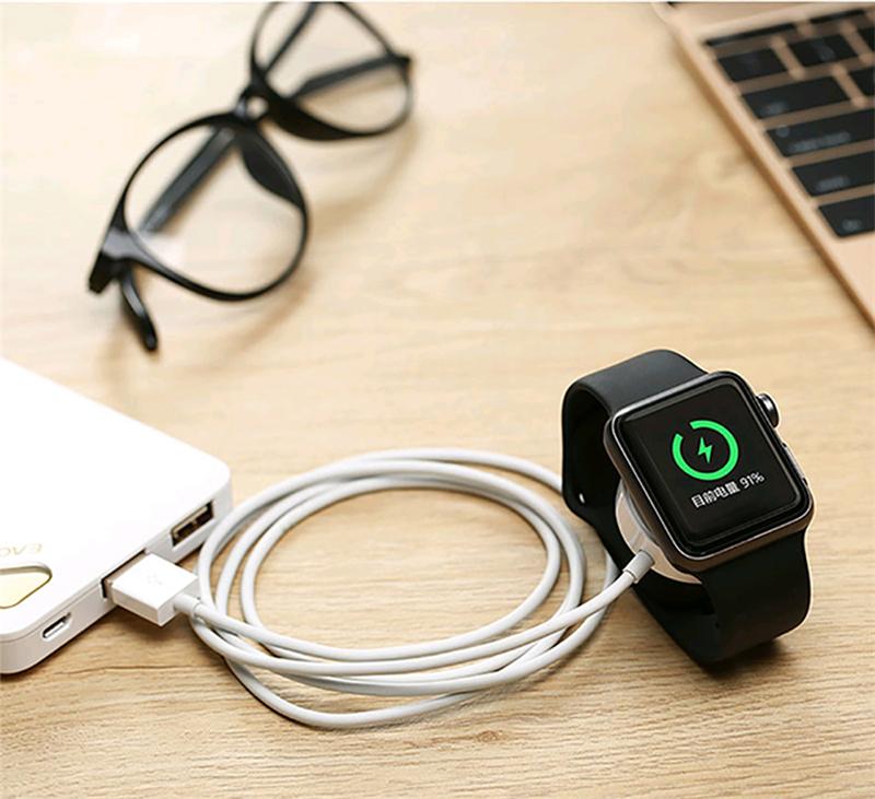 Apple привела свои доводы против использования единого интерфейса для зарядок