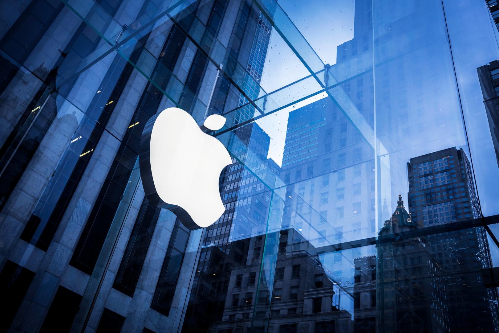 Apple не будет использовать сквозное шифрование в iCloud