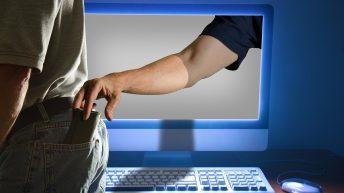 Новая мошенническая схема появилась на просторах интернета