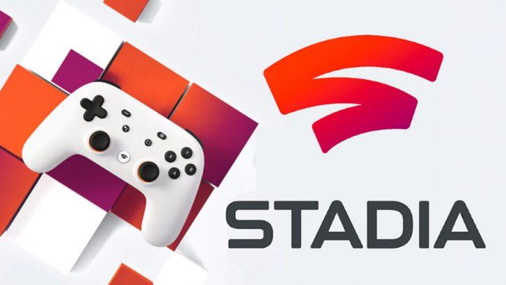 Google Stadia сообщила о запуске более ста новых игр