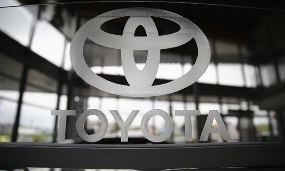 Тойота Моторс планирует построить город, где будет использоваться только водородное топливо