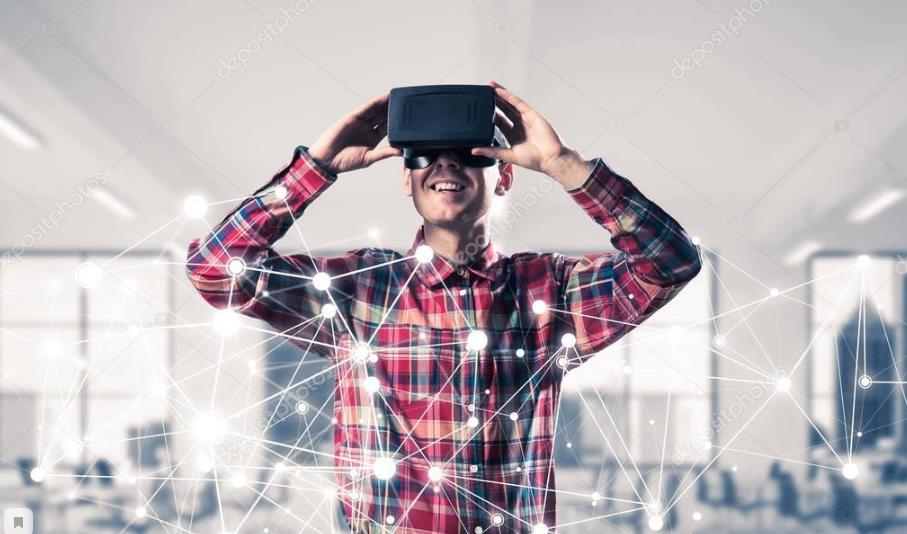 Американские ученые разработали устройство, позволяющее прикоснуться к VR