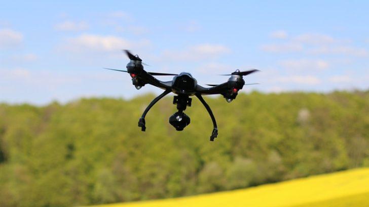 Сотрудники Томского университета разработали дрона охотника, уничтожающего летательных шпионов
