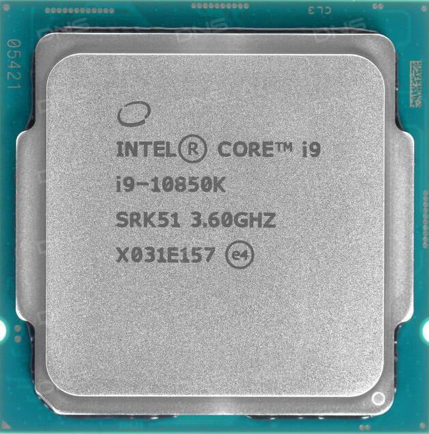 Процессор Intel Core i9-10850K, насколько выгодно покупать