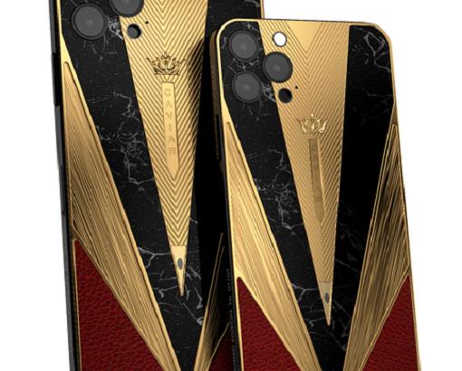 Особенности императорского Iphone 12 Pro за 3 миллиона рублей