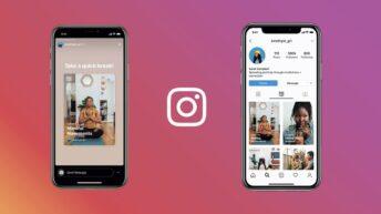 Что такое Instagram Reels
