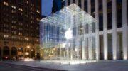 Резкий рост процессов активации новых устройств положил серверы Apple