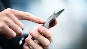 Признаки прослушивания смартфона