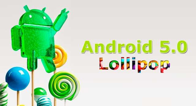 Android 5.0 Lollipop. Новая версия операционной системы