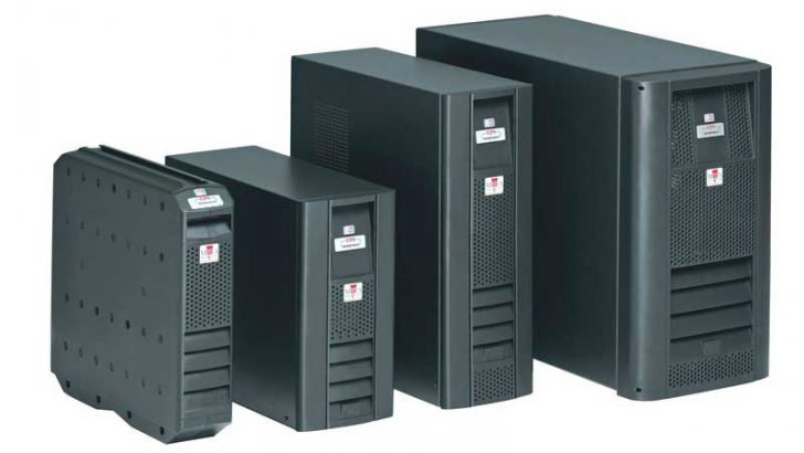 ИБП — защита устройства и данных от скачков напряжения
