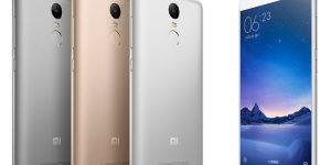 Xiaomi Redmi Note 3 Pro — стиль и мощность по доступной цене