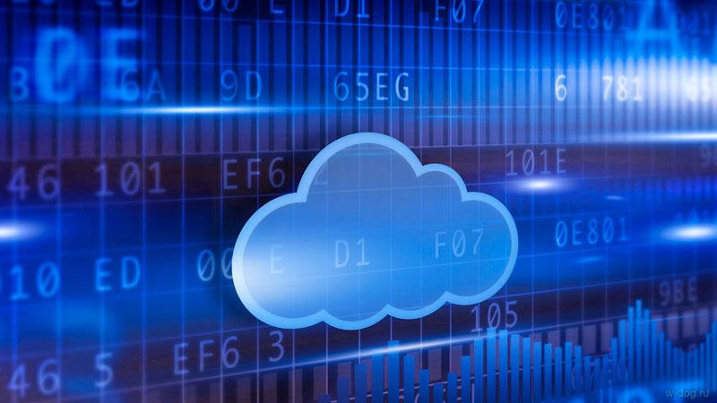 """""""Туманная"""" технология хранения данных - безопасная альтернатива """"облакам"""""""