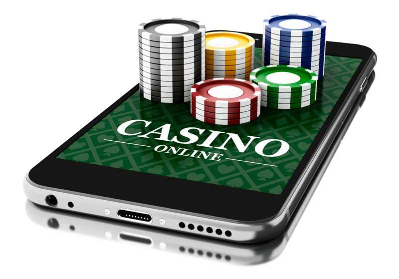Игровая платформа для онлайн казино - ТОП разработчиков
