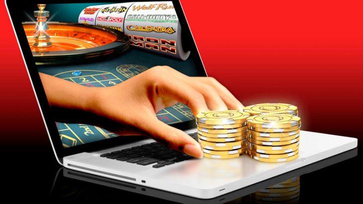 Игровые автоматы в виртуальном казино — режимы игры и особенности регистрации