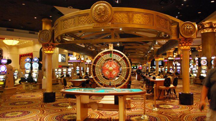 Онлайн казино — это доступная каждому игра на деньги