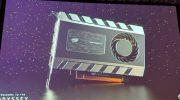 Intel показала собственные видеокарты
