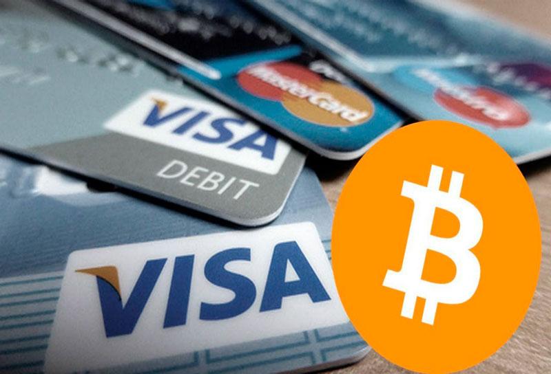принимать карты на оплату от Mastercard и Visa;